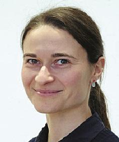 Inayat, Alexandra