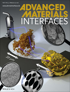 "Towards entry """"Correlative laboratory Nano-CT and 360° electron tomography of macropore structures in hierarchical zeolites"" published in Advanced Materials Interfaces"""